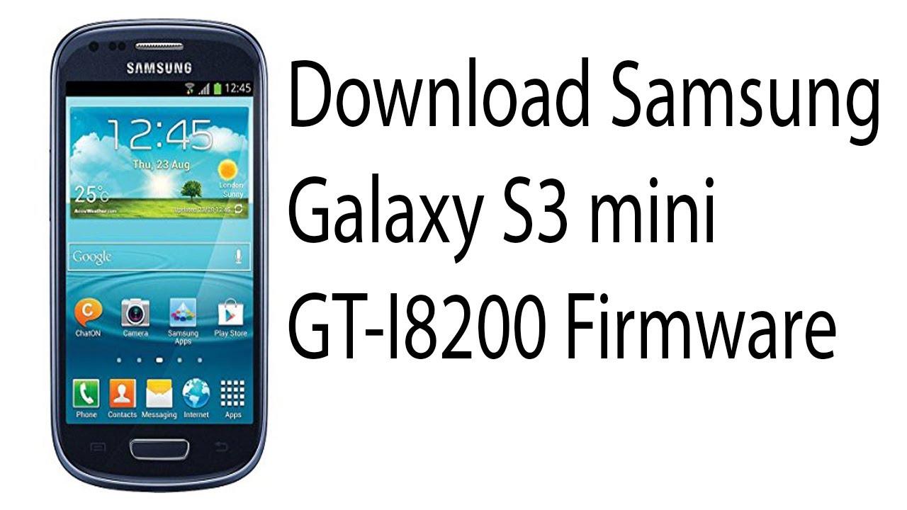 Samsung GT-I8200N flash file/firmware Rom