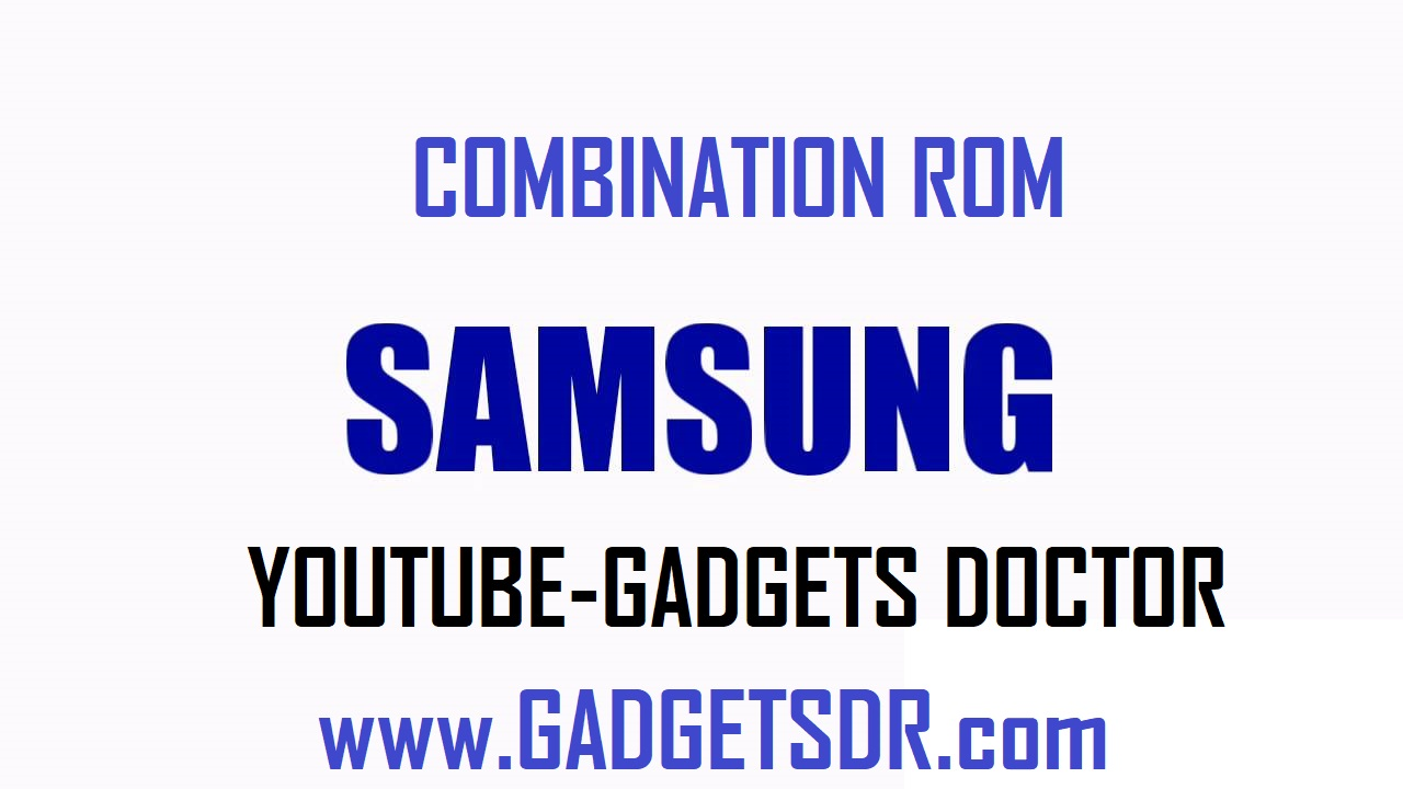 Samsung S9 Plus (SM-G965U) Combination Rom