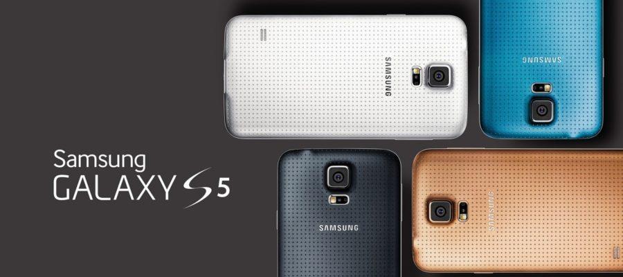Samsung SM-G950F flash file (firmware Rom)