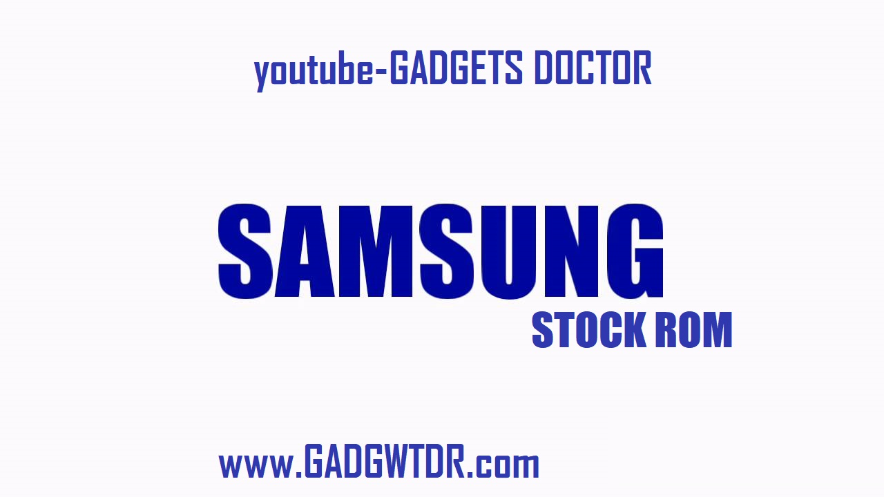 Samsung J2 2016 SM-J210F Stock Rom – Stock Firmware -Flash