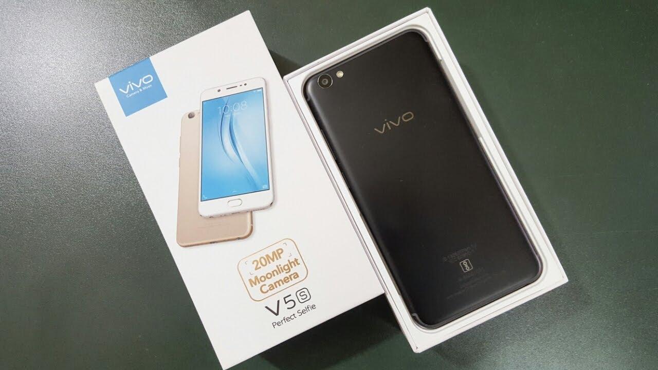 Vivo V5S Remove Lock Screen