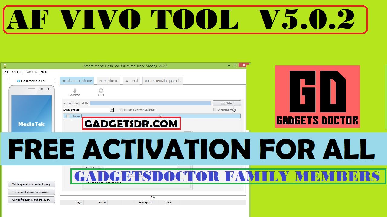 AFTool 5 0 2 Free Activation for Everyone