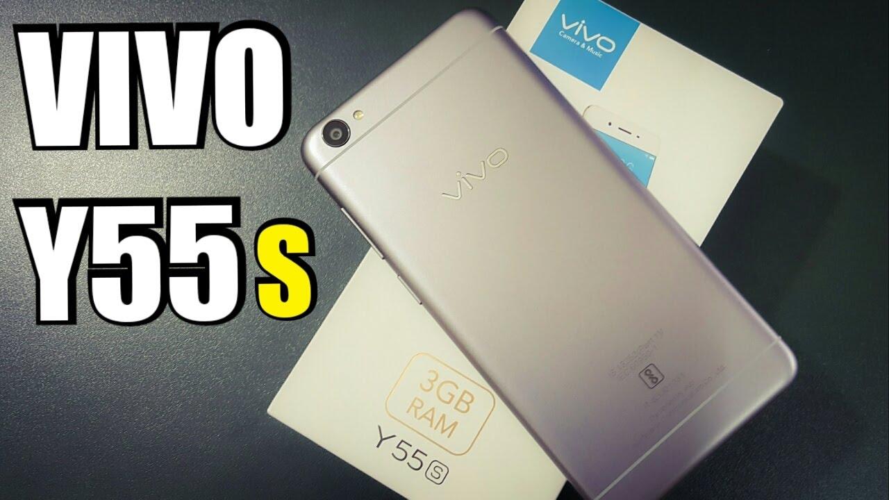 VIVO Y55s Remove lock Screen