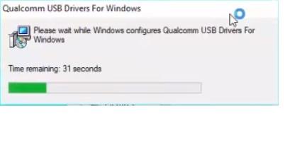 Install Vivo USB Driver