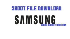 samsung sboot file,sboot files download for samsung,,latest ,download