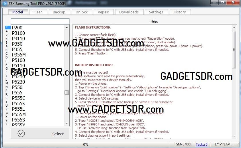 Bypass Google FRP Lock Verification | Firmware Download - Part 24