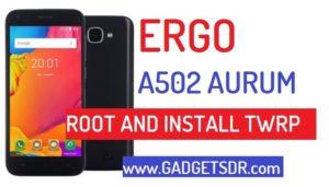 How to Root Ergo A502 Aurum,Root Ergo A502 Aurum, Install TWRP recovery Ergo A502 Aurum,How to Install TWRP recovery Ergo A502 Aurum,Unlock Bootloader Ergo A502 Aurum,Flash TWRP recovery Ergo A502 Aurum,Ergo A502 Aurum, Root, Install TWRP,Flash Recovery Ergo A502 Aurum,Flash Custom Recovery Ergo A502 Aurum,