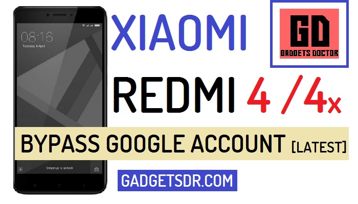 Xiaomi Bypass Mi Account