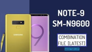 Samsung SM-N9600 Combination file ,Samsung SM-N9600 Combination Firmware,Samsung SM-N9600 Combination Rom,Download Samsung Galaxy Note 9 SM-N9600 Combination File, Samsung Galaxy Note 9 SM-N9600 Combination Rom, Samsung Galaxy Note 9 SM-N9600 Combination Firmware, Samsung SM-N9600 FRP File download,How to Bypass FRP Samsung SM-N9600,Bypass Google Account Samsung Galaxy Note 9 By Combination File, Samsung SM-N9600 Combination File,
