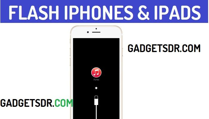 How to Flashing an iPhone,Flashing an iPhone,Flashing an iPhone without iTunes, How to Flashing an iPhone without iTunes,How to Fix iphone in recovery mode,Fix stuck on recovery mode in iPhone,