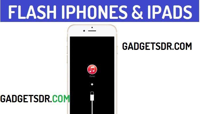 How to Flashing an iPhone,Flashing an iPhone,Flashing an iPhone without iTunes, How to Flashing an iPhone without iTunes,How to Fix iphone in recovery mode,Fix stuck on recovery mode in iPhone,