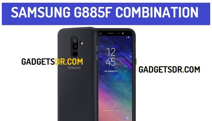 Samsung A8 Star SM-G885F Combination File (Firmware Rom)