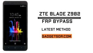 Bypass FRP ZTE Android 7.1.1 99% Working,Bypass FRP ZTE Blade Z982,Bypass FRP ZTE By Talkback,Bypass Google Account ZTE Z981,Enable Talkback ZTE Device,FRP Bypass ZTE Blade Z max (MetroPCS) Z982,New FRP Bypass Method ZTE Z982,ZTE Blade Z max Pro FRP Bypass,ZTE Zmax Pro FRP Bypass New Method 2018,