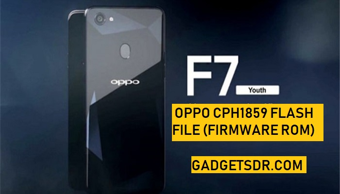Oppo Firmware Archives - GSM Doctor
