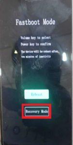 Remove Vivo Y83 Pro Pattern lock