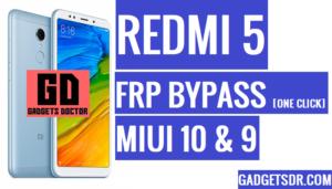 Bypass FRP Redmi 5,Unlock FRP Redmi 5,Redmi 5 Bypass Google Account,FRP Bypass Redmi 5,One Click Bypass FRP Redmi 5,Unlock FRP Redmi 5,One Click Unlock FRP Redmi 5,