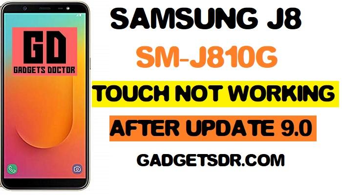 rking file 9 Pie, J810G u3 8.1 touch not working solution, J810G upadate 8.1, A6Plus touch not working after update, after update touch not work samsung, Bypass FRP Files, Fix Samsung J8 Touch Not Working After Update, Samsung J8 touch not working after update, samsung J810G toch not working, samsung J810G touch not workin
