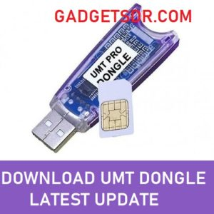 Download UMT Dongle Update