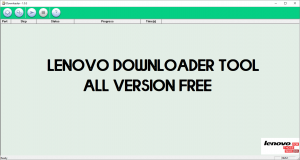 Download Lenovo Downloader Tool for Windows (32 & 64 bit) All Versions