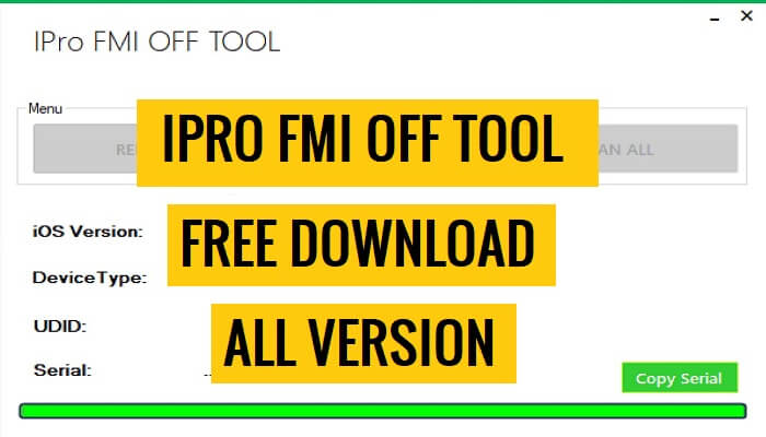 Tool 8 Best All in One iCloud Bypass Tool Download for Windows Latest Free Version