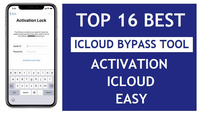 Top 16 Best All in One iCloud Bypass Tool Download for Windows Latest Free Version