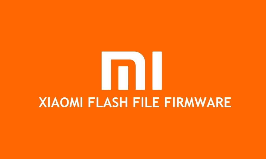 Xiaomi Poco Mi Redmi Flash File Firmware Stock Rom Free Download